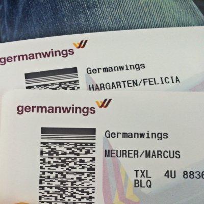 Fliegen als Leidenschaft  Reiseblog Travelicia