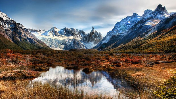 Fall Wallpaper 1440p Backpacking Argentinien F 252 R Backpacker Reiseblog Travelicia
