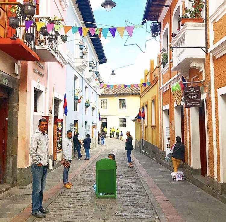 The Do's and Don'ts of Traveling to Quito, Ecuador