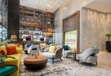 El hotel Avani Sukhumvit Bangkok abre sus puertas en el corazón cosmopolita de la capital de Tailandia.