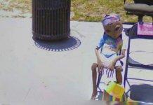 Google Street View - Colección de fotos extrañas (I) 68
