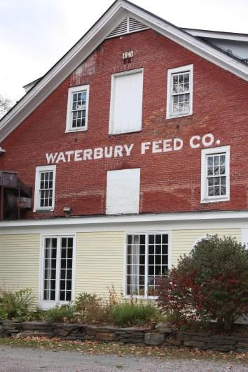 Hen of the Wood, Waterbury, Vermont