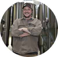JP Williams, von Trapp Brewing