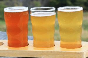 von Trapp Brewing, Stowe, Vermont