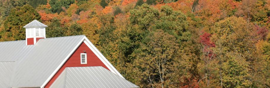 Barnard, Vermont - Best Small Vermont Towns for a Weekend Getaway