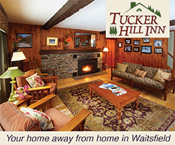 Tucker Hill Inn, Waitsfield, Vermont