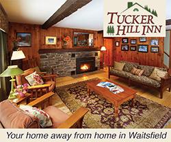 Tucker Hill Inn, Waitsfield, Vermont