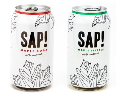 SAP! Maple Water - Maple Drink