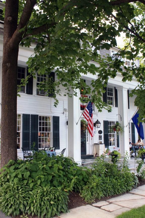 Dorset Inn, Dorset, Vermont