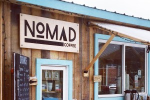 Nomad Coffee, Essex, Junction
