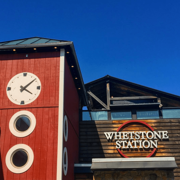 Whetstone Station, Best Breweries in Vermont