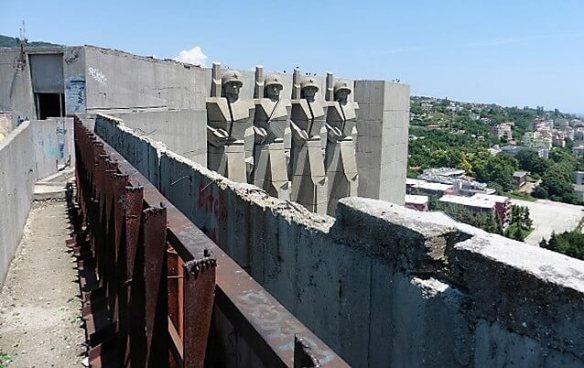 Monument of Bulgarian-Russian Friendship