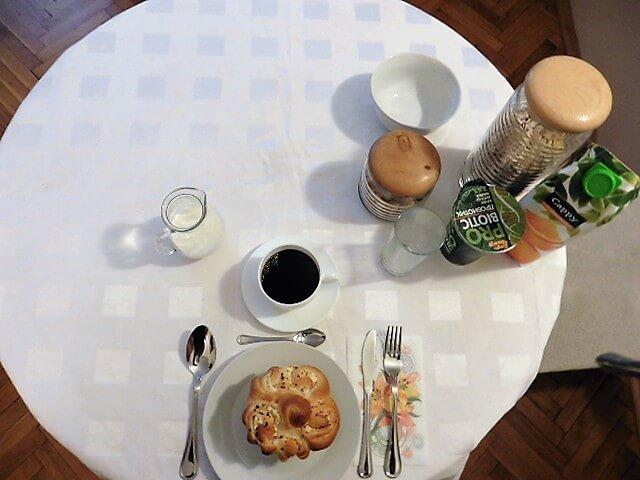 Casa Ferrari Bed & Breakfast