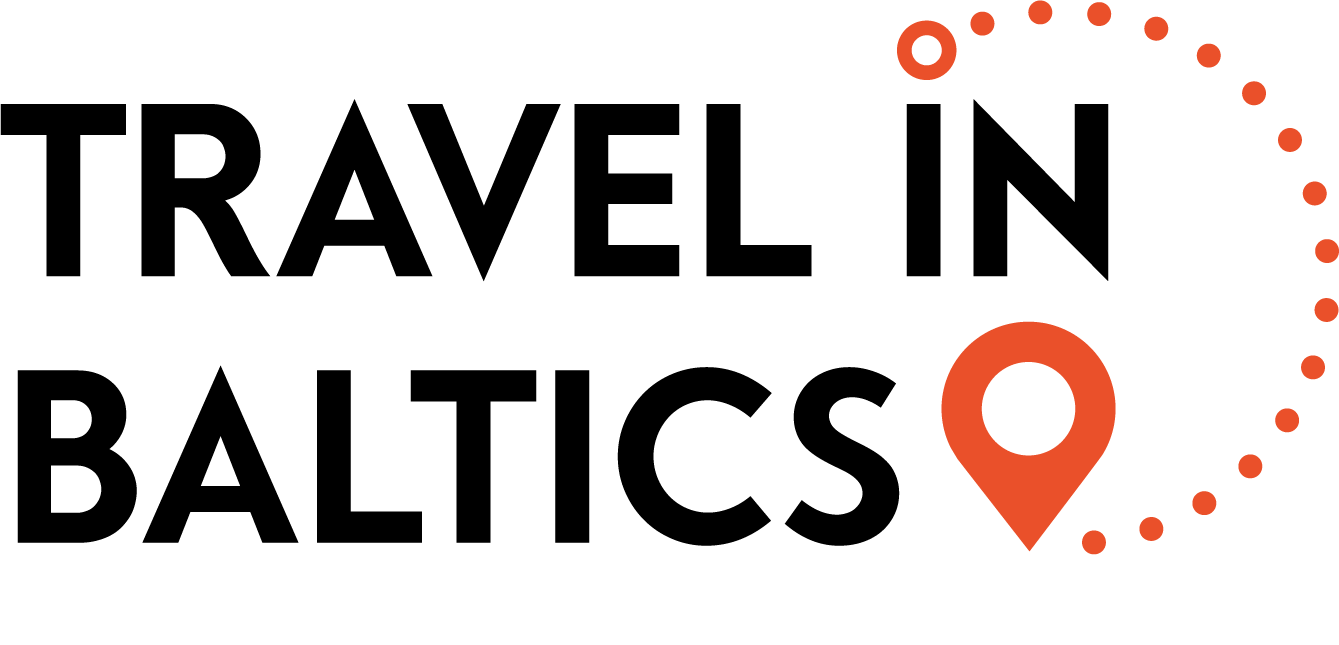 Travel in Baltics logo