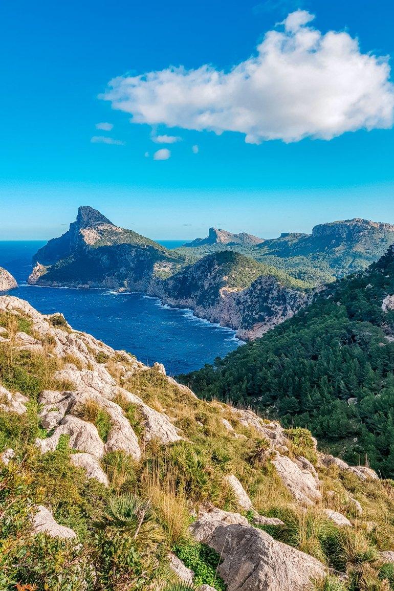 Mallorca Photography Spots Mirador Es Colomer