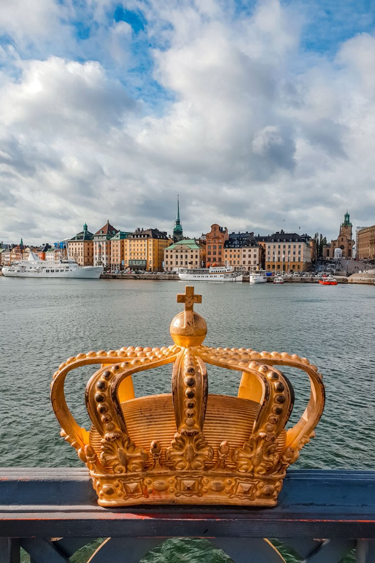 Free Things to Do in Stockholm, Sweden - Travel Infused Life