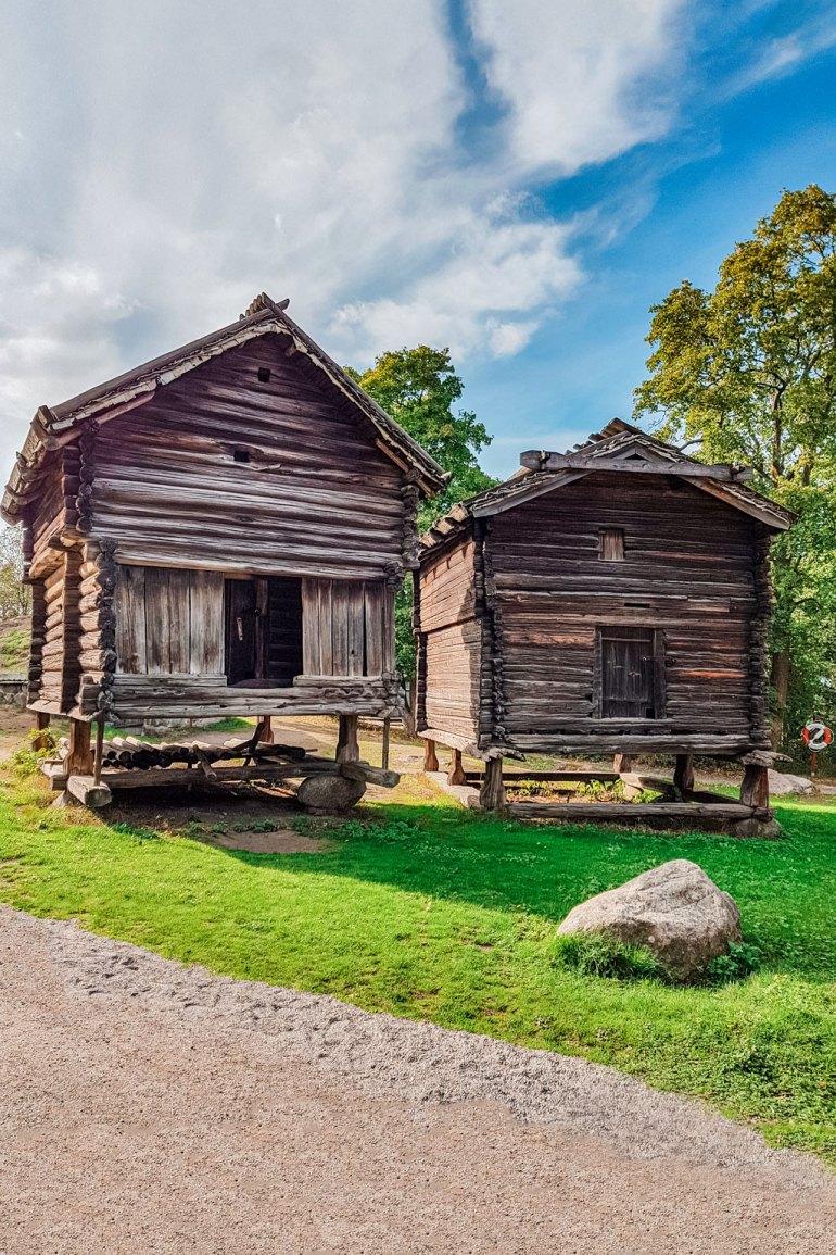 Must Visit Museums Stockholm Sweden