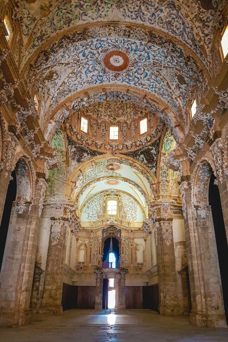 Church of Santa Maria de la Valldigna