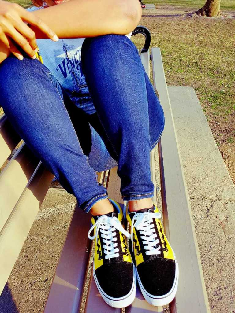 Top Trendy Sneakers - Vans Shoes