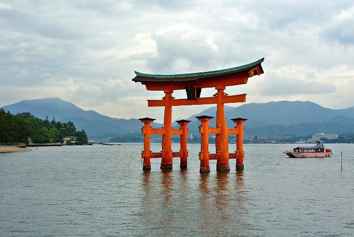 Best places to visit in Japan: Miyajima