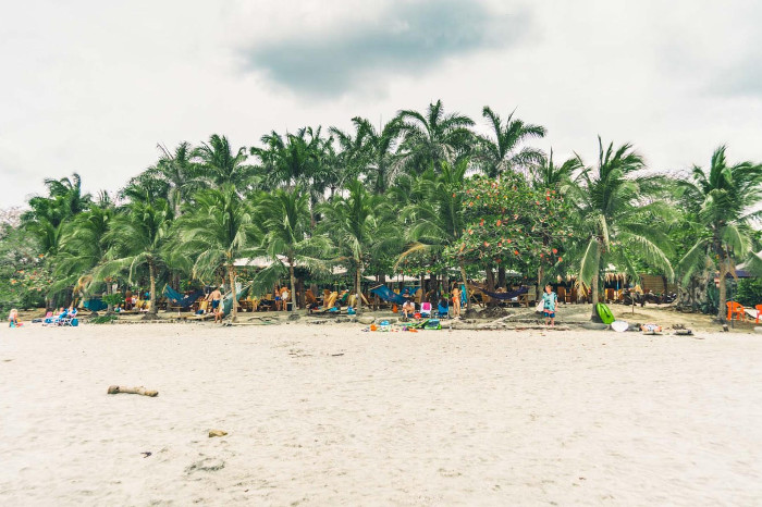 Best places to visit in winter: Playa Avellanas, Costa Rica