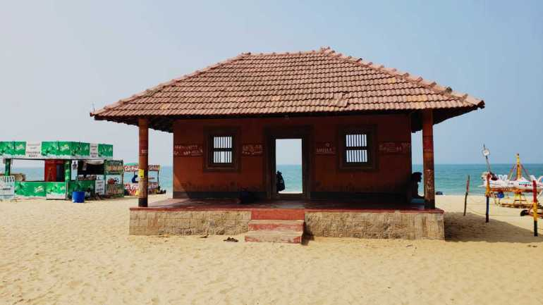 Things to do in Mangalore - Watch the sunset at Panambur beach