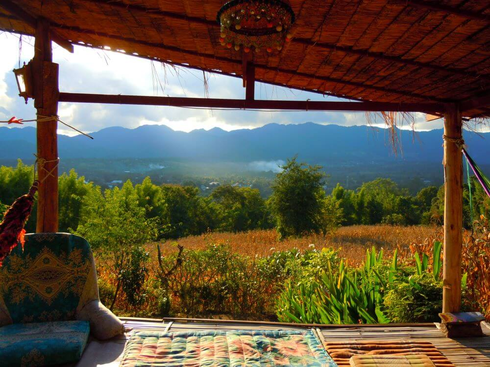 Best places to visit in Thailand - Pai