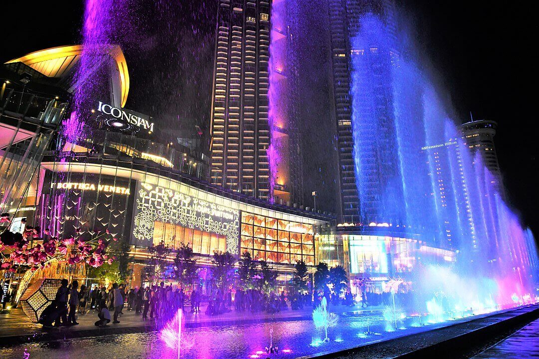 River Park at ICONSIAM