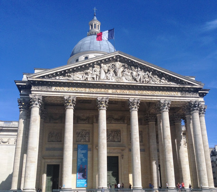 Le Pantheon Paris