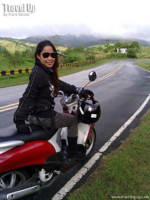 TRAVEL UP kara santos profile