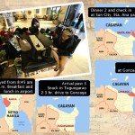 Trip Summary: Lakbay Norte 2