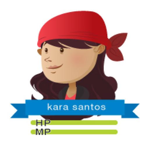 Travel Up – A travel & adventure blog by Kara Santos