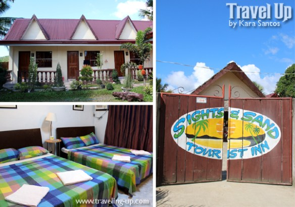 caramoan sights & sand inn