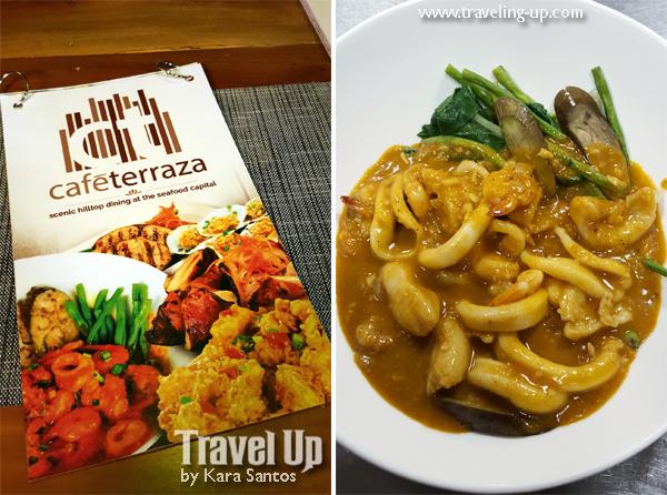 Food Trip Capiz Travel Up