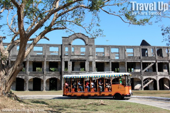 corregidor bus tour