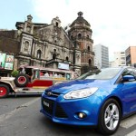 Binondo Food Trip with Ford
