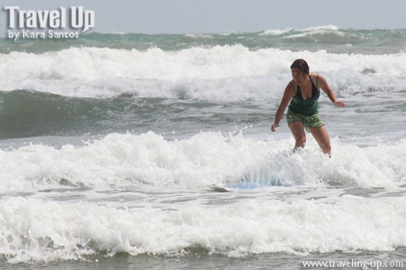 03. bagasbas beach surfing travelup