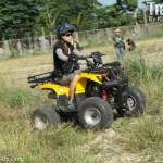 ATV Ride to Malabsay Falls & Hotsprings in Naga
