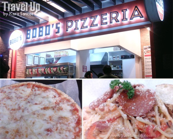 bobos pizzeria maginhawa