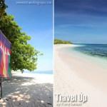Zamboanga's Pink Sand Beach