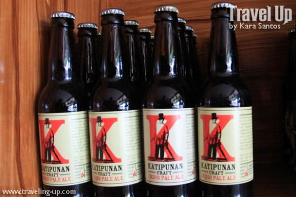 katipunan craft indio pale ale