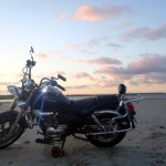 Motorcycle Rental & Tours in North Luzon