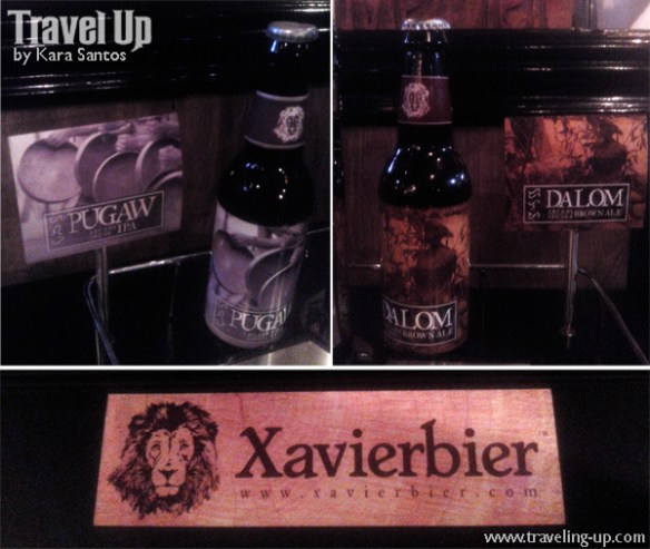 xavierbier craft beer pugaw dalom