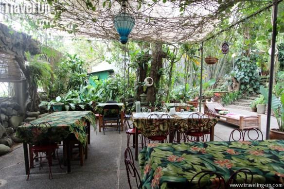 Cafe Lago San Pablo City