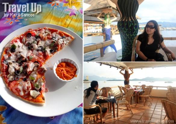 01. la sirenetta coron pizza