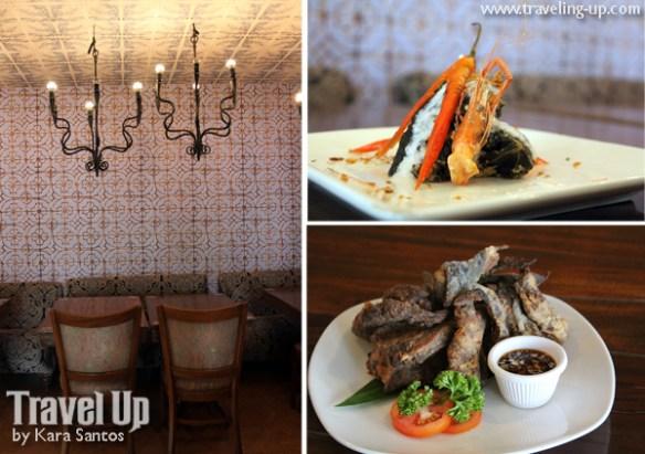 soledad spanish filipino cuisine naga city bicol