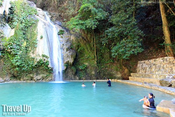 Palo Alto Falls Amp Leisure Park In Baras Rizal Travel Up