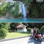 Palo Alto Falls & Leisure Park in Baras, Rizal