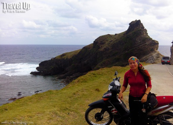 alapad rock formations batanes motorcycle travelup