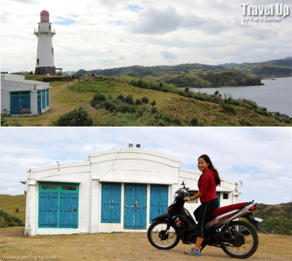 basco lighthouse travelup batanes
